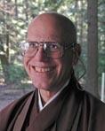 Reverend Master Jisho Perry
