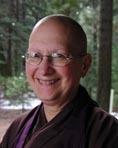Reverend Master Serena Seidner