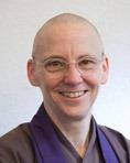 Reverend Vivian Gruenenfelder